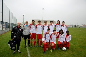 San Fior -squadra